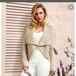 Searching for Marciano leather jacket